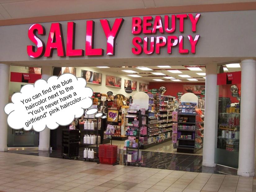Sally'sBeautySupply